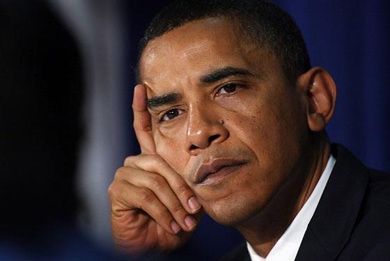 Ba sai lầm lớn về kinh tế của Tổng thống Obama - 1