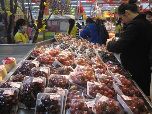 Kinh doanh hoa quả Trung Quốc: Một vốn bốn lời - 3