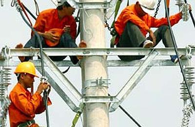 EVN được tự quyết tăng giá điện ở mức 5% - 1