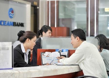 OceanBank bắt tay Smartlink chuyển tiền ATM liên ngân hàng miễn phí