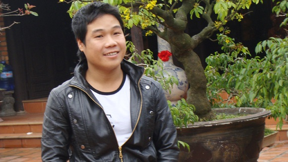 Nguyễn Phạm Thiên Huy
