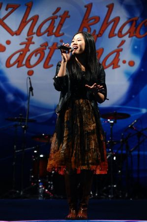 Khát khao đột phá mang âm nhạc đến với sinh viên Hà Nội