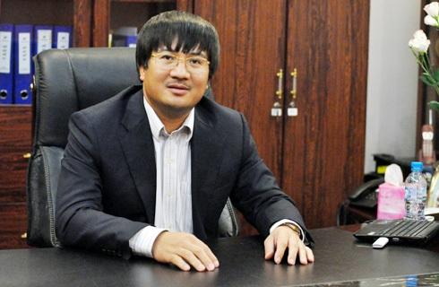 Ông Lê Đăng Doanh - Chuyên gia kinh tế cấp cao VN, Nguyên Viện trưởng Viện Quản Lý Kinh Tế TW