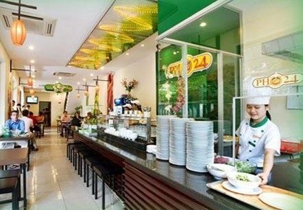 Tập đoàn Đông Nam Á càn quét doanh nghiệp Việt