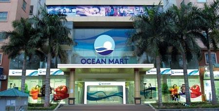 OceanMart sẽ khai trương trên 20 siêu thị trong năm 2013