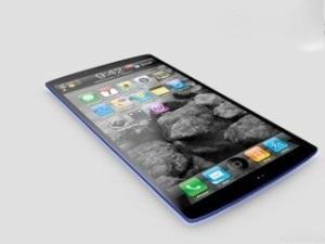 "iPhone 5S, iPhone 6 ""phablet"" cùng ra mắt năm nay"