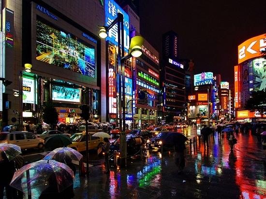 Tokyo - thành phố đắt đỏ nhất thế giới