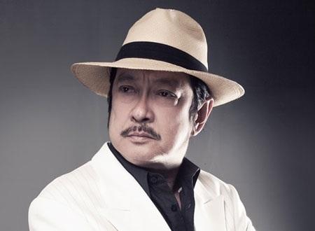 Nghệ sĩ Chánh Tín xác nhận công ty của anh đang bên bờ vực phá sản.
