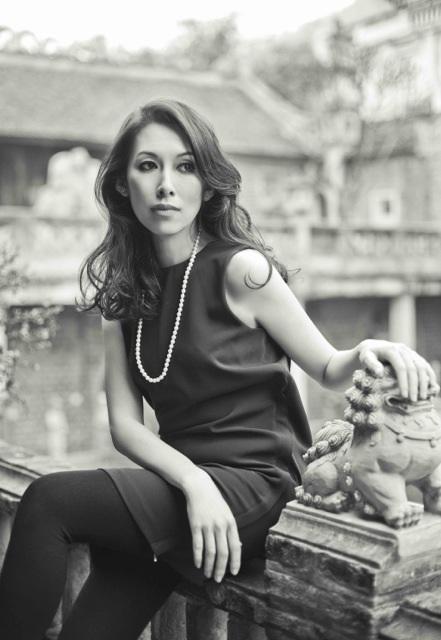 Chị Ngô Hương, vợ họa sĩ Thành Chương: Lúc nào tôi cũng lo lắng