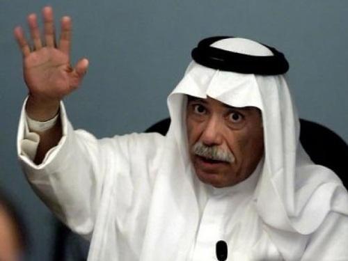 Ông al-Hassan trong thời gianngồi tù chờ ngày treo cổ. Ảnh: Huffington Post