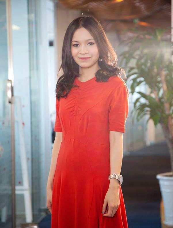 Alexis Phạm - Giám Đốc Nhân Sự, BAT Việt Nam