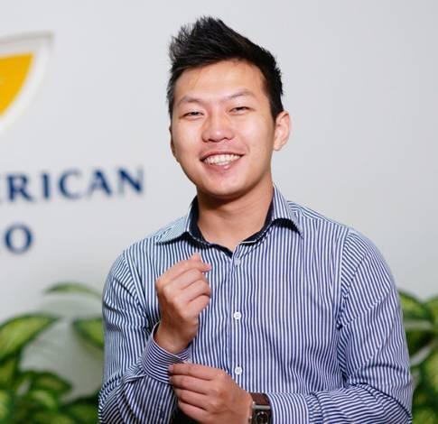 Phạm Việt Cường - Cựu MT của BAT, hiện là Giám Đốc Dự Án Tài Chính, BAT Việt Nam