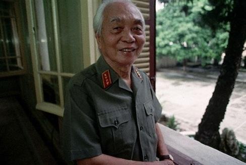 Đại tướng Võ Nguyên Giáp - Người đã hết lòng chăm lo sự nghiệp Khuyến học - Khuyến tài