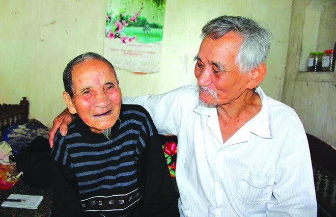Ly kỳ chuyện hài nhi chết đi sống lại ở Nghệ An