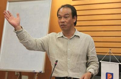 Chủ tịch Petrolimex- ông Bùi Ngọc Bảo (Ảnh: BD).