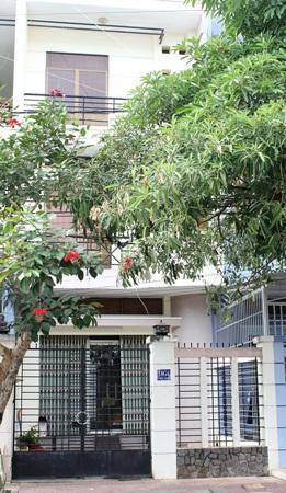 Căn nhà của ông Paul Lê Hùng và bà Nguyễn Thị Phương tại TP. Rạch Giá