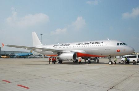 Jetstar Pacific bắt đầu bán vé TP.HCM - Thanh Hóa giá từ 3.000 đồng