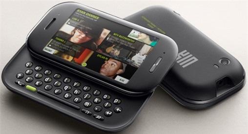 """Những smartphone mang nhiều kỳ vọng nhưng lại hóa """"thảm bại"""" - 2"""