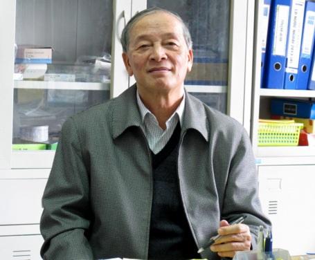 Ông Vũ Vinh Phú ,Chủ tịch Hiệp hội siêu thị Hà Nội