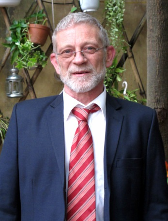Ông Jochen Puth - Weissenfels
