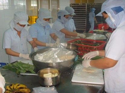 Lao động ngành thủy sản ở TPHCM dự kiến có mức thưởng 7 triệu đồng