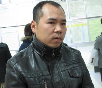 Anh Nguyễn Đức Bằng