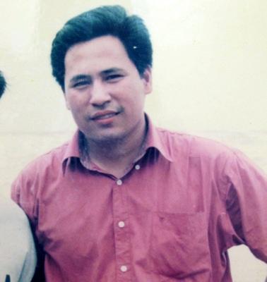 Anh Nguyễn Anh Tuấn