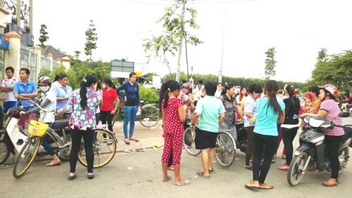 Một cuộc tranh chấp lao động tập thể vì doanh nghiệp trốn đóng BHXH cho người lao động