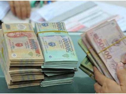 Hà Nội: Thưởng Tết cao nhất 85,6 triệu đồng