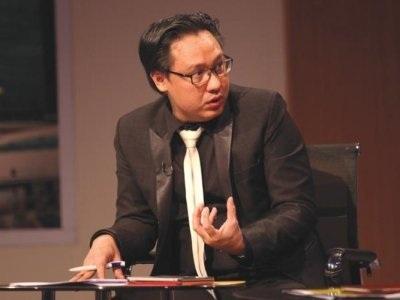 Ông Hà Xuân Anh, Chủ tịch HĐQT CTCP May Sơn Việt trong vai CEO kỳ này