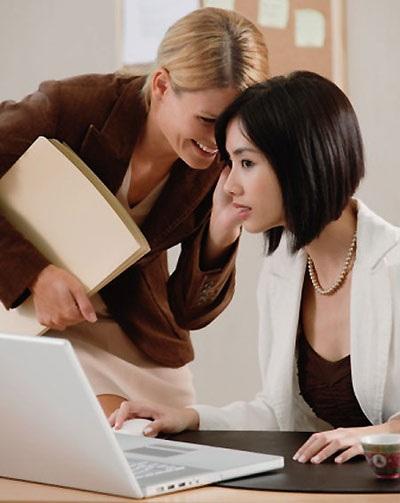 4 điều tối kỵ chớ nên nói với đồng nghiệp