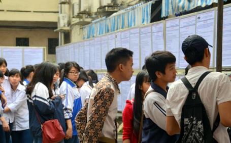 Tỉ lệ lao động trẻ tới các Phiên GDVL khá đông
