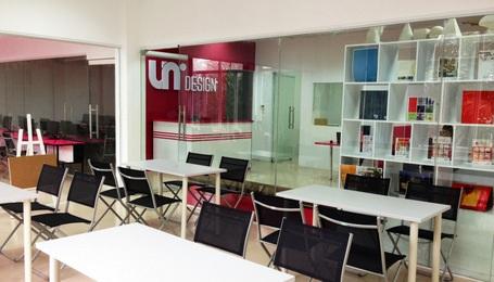 Nhiều cơ hội học nghề thiết kế - nội thất tại Unidesign