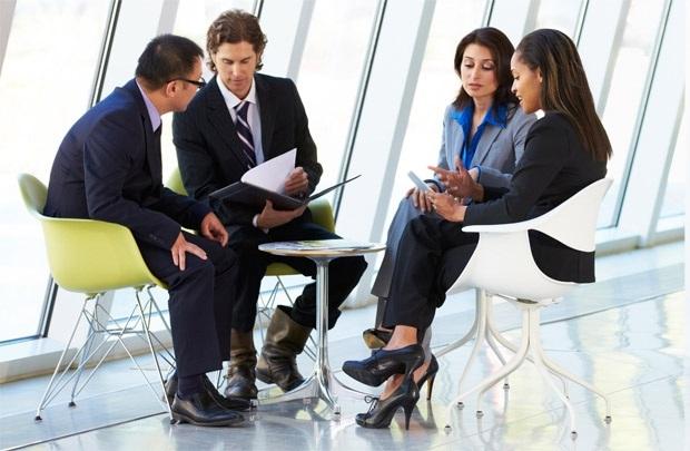 4 lý do không nên làm việc tại nhà