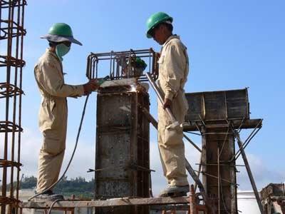 Thông tin do Cục Quản lý lao động Ngoài nước (Bộ LĐ-TB&XH) công bố hôm 14/4.