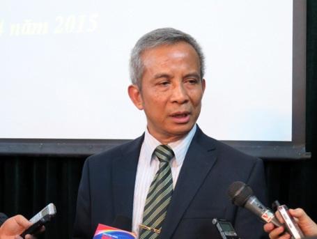 Ông Đặng Ngọc Tùng, Chủ tịch Tổng LĐLĐ Việt Nam