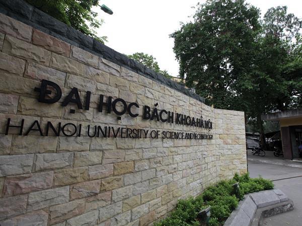 Đại học Bách khoa Hà Nội là một trong những trường đại học có uy tín và truyền thống trong cả nước