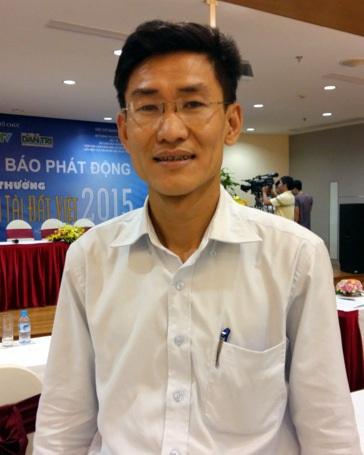 Ông Tạ Hữu Thanh, Giám đốc Chi nhánh Miền Bắc, Công ty Cổ phần hàng không Jetstar Pacific Airlines