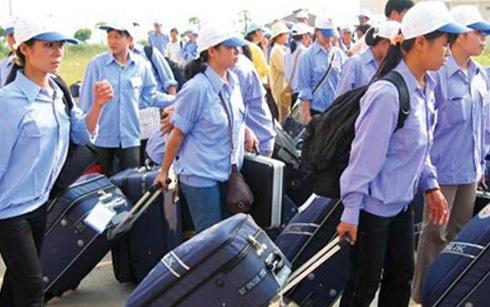 Xuất khẩu lao động: Đi làm thuê, về làm chủ