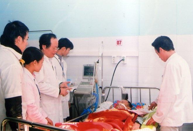 Cần siết chặt chất lượng đào tạo nguồn nhân lực ngành y tế