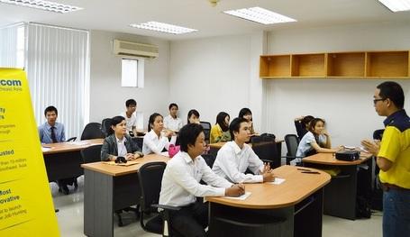 Chương trình tư vấn hồ sơ chuẩn