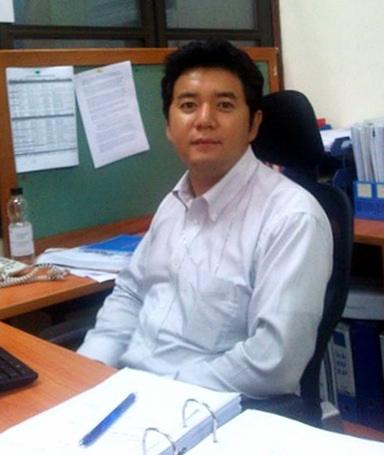 Ông Minoru Ogasawara, chuyên gia về lao động trẻ em của ILO