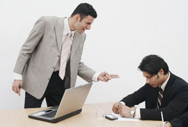 1. Nhân viên có biết những gì họ cần làm?