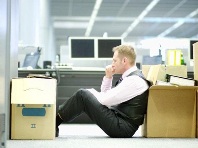 4. Có phải khâu tuyển dụng không đạt yêu cầu?