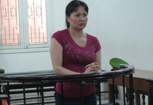Tin lời nhân tình, Hoàng Thị Hường đã phải trả giá vì chức Phó Tổng biên tập báo ảo