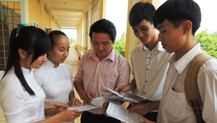 Băn khoăn với sách giáo khoa mới