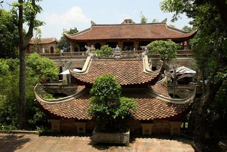 Việt phủ Thành Chương là địa điểm du lịch hút khách