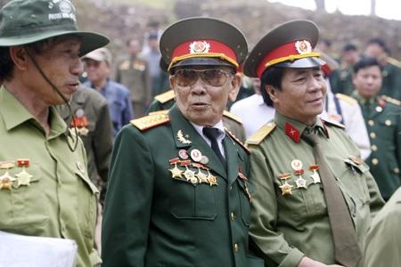 CCB Nguyễn Văn Thẩm thuộc Sư đoàn 316