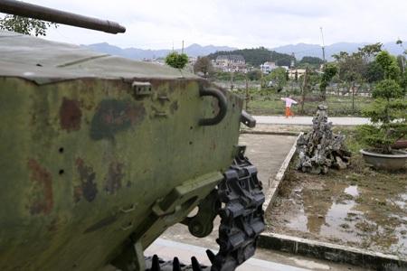 Thung lũng Mường Thanh và chứng tích lịch sử
