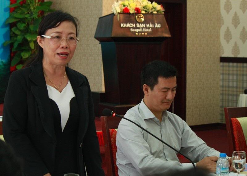 Hội thảo tìm giải pháp tối ưu nhằm giảm thiểu thiên tai cho nhân dân vùng hạ du